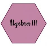 link to Algebra III
