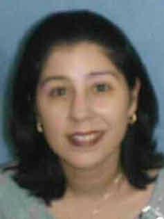 YGUERABIDE MELISSA photo