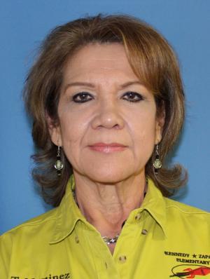 MARTINEZ THELMA photo