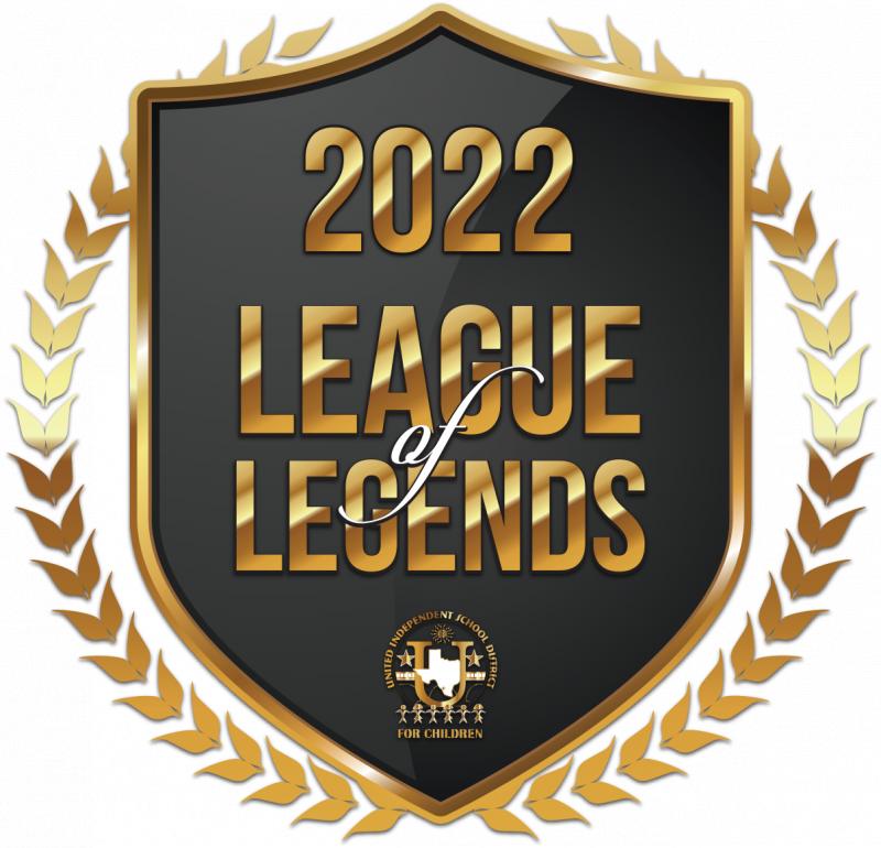 2022 League Of Legends