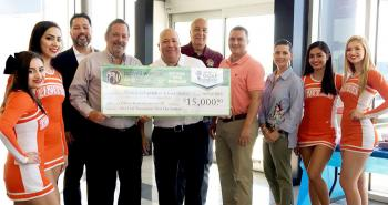 UISD and Powell Watson Motors Announce 4th Annual Golf Fundraiser