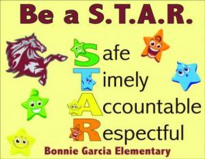 Bonnie Garcia Elementary School