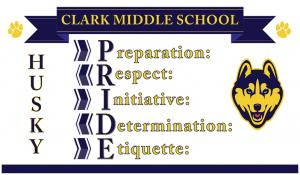 Clark MS Expectations