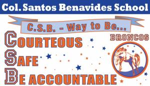 Col Santos Benavides Expectations