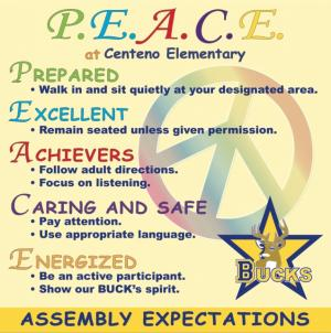 Assembly  Expectations