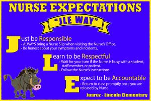 Nurse Expectations