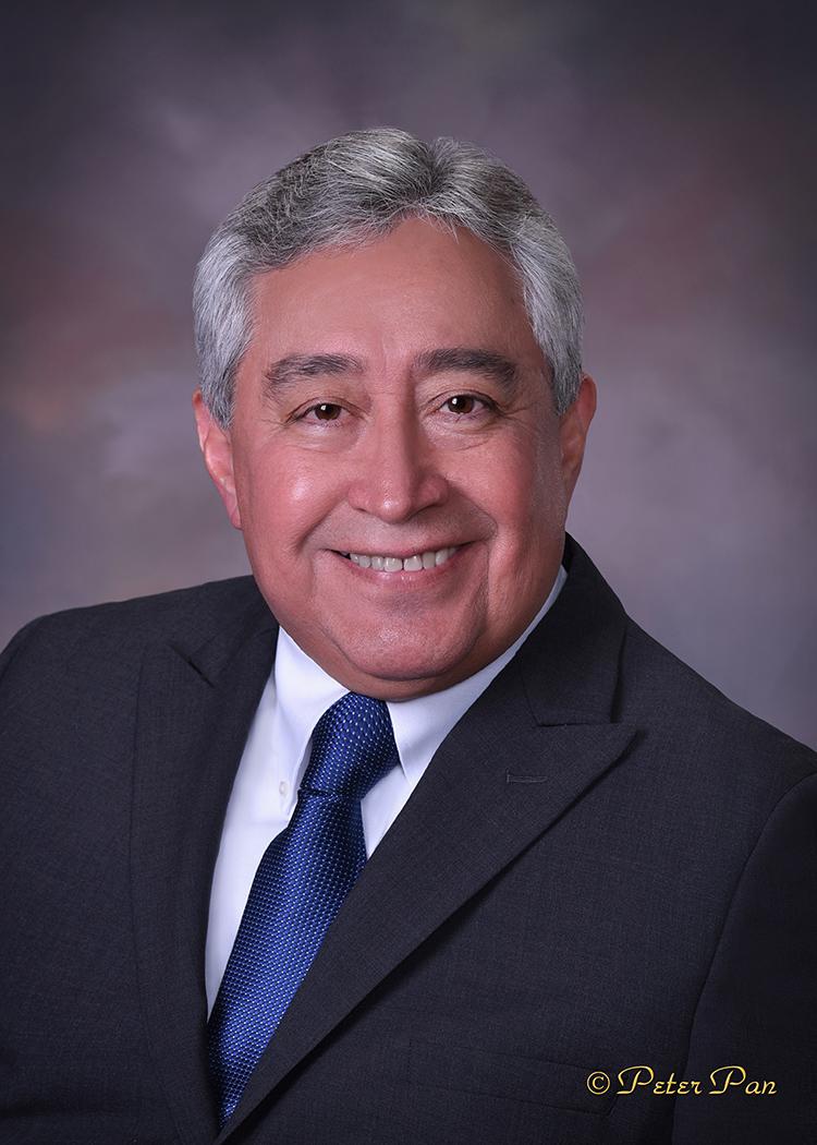 Frank Castillo
