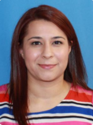 Sylvia Flores Staff Picture