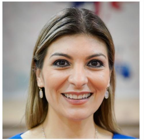Zaida Gonzalez Director of Elementary Education