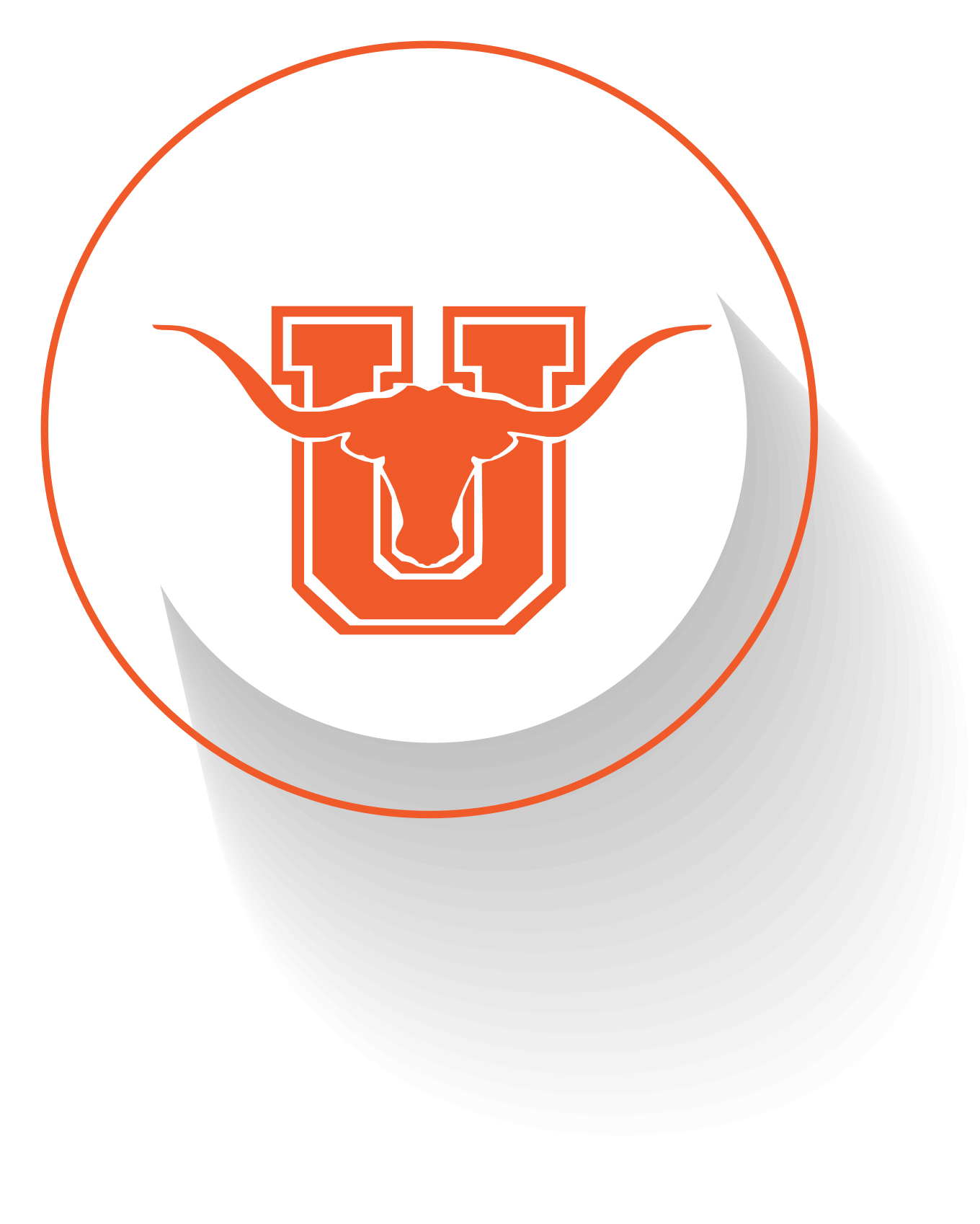united high school logo