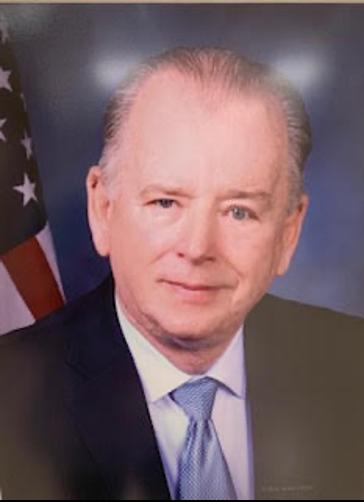 Chief Ray Garner