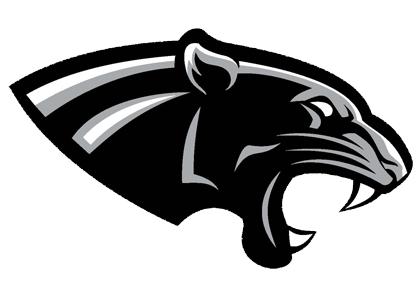ush panthers logo