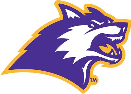 lbj wolves logo