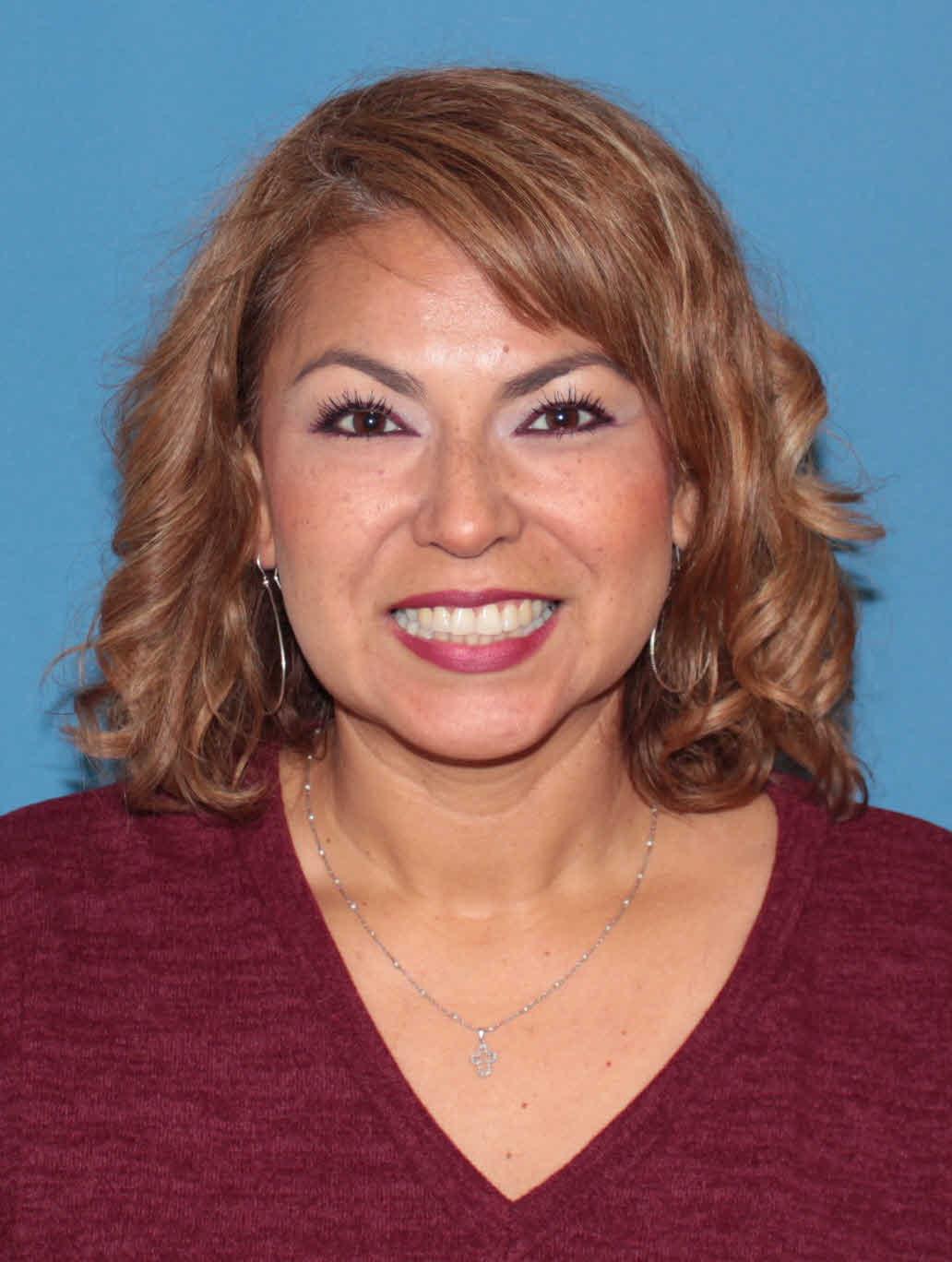 Nancy Brondo