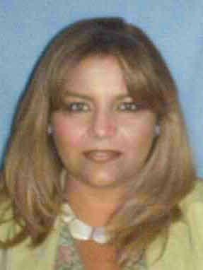 Brenda Benavides