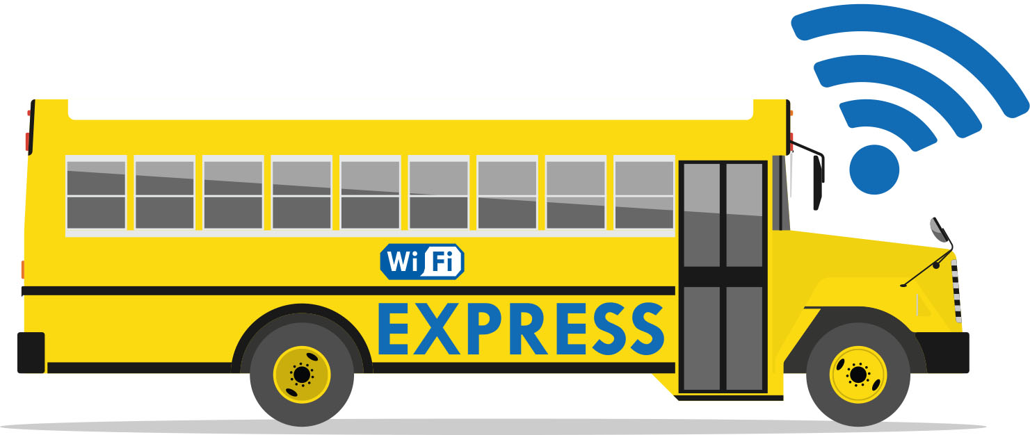 United Isd Bus With Wifi