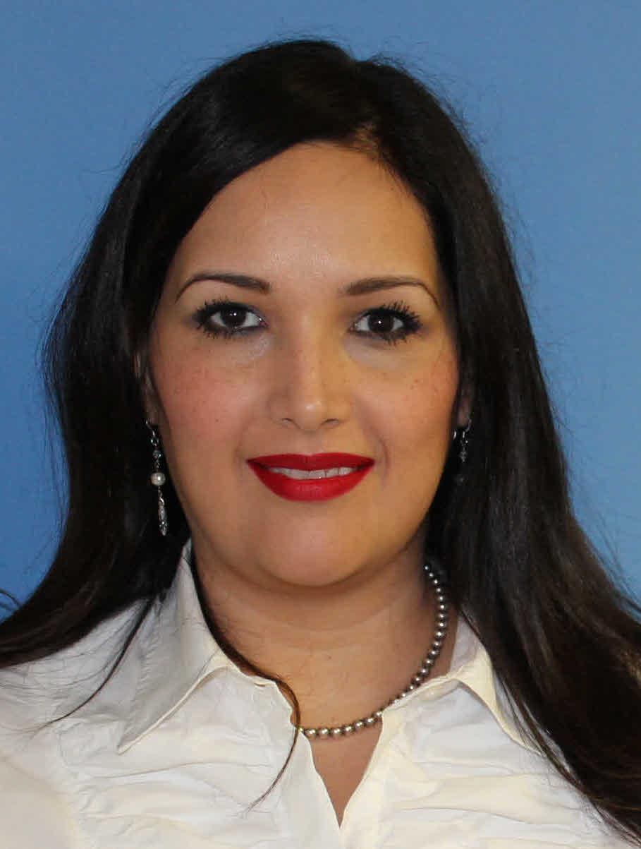 Lisa Marie Dunn-Flores