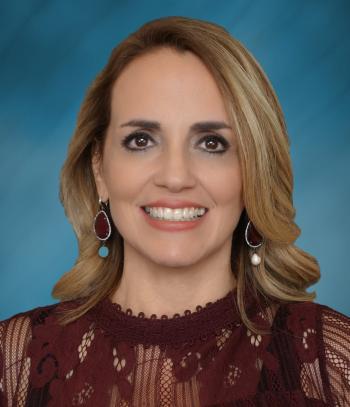 Jeanette Fernandez