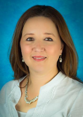 Thelma Elizondo