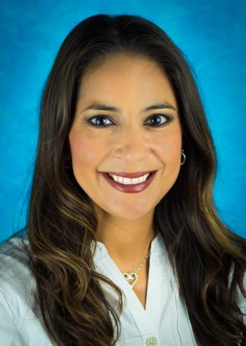 Monica Urdiales