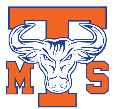 trautmann middle school logo