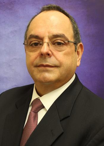 Manuel D. Menchaca