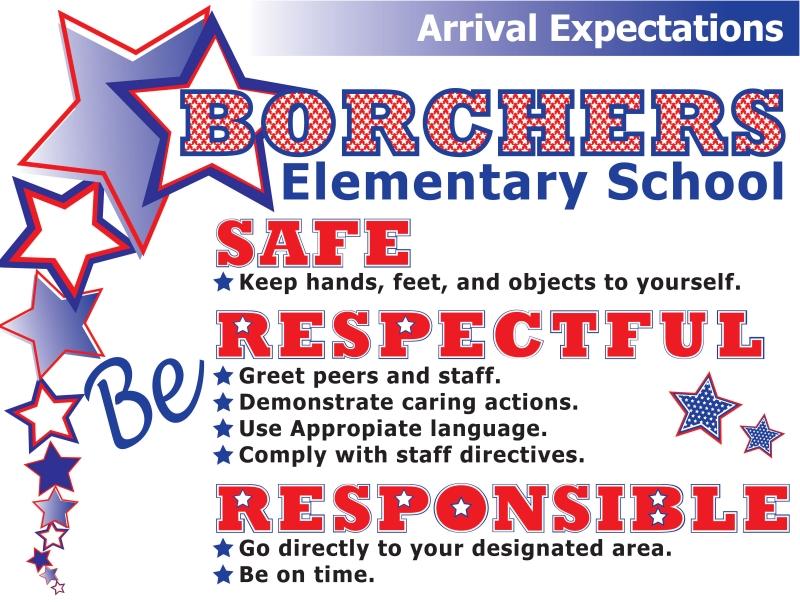 borchers elementary school