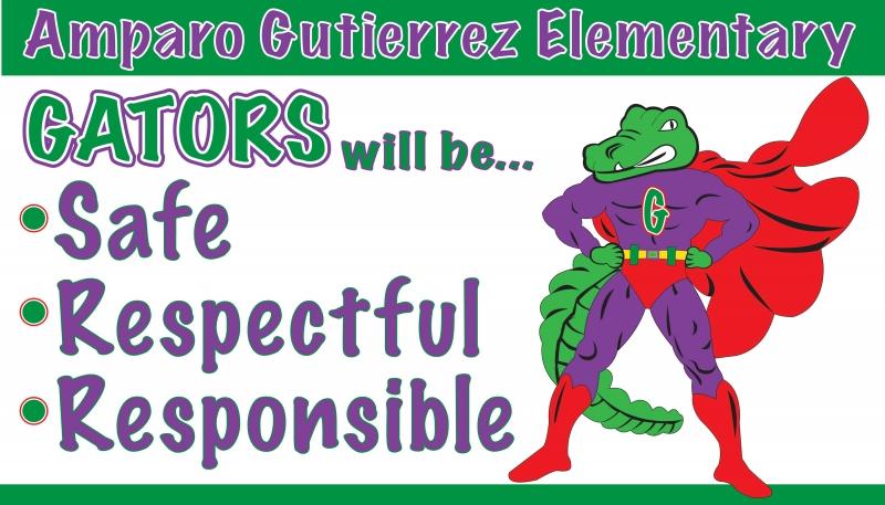 amparo gutierrez elementary school