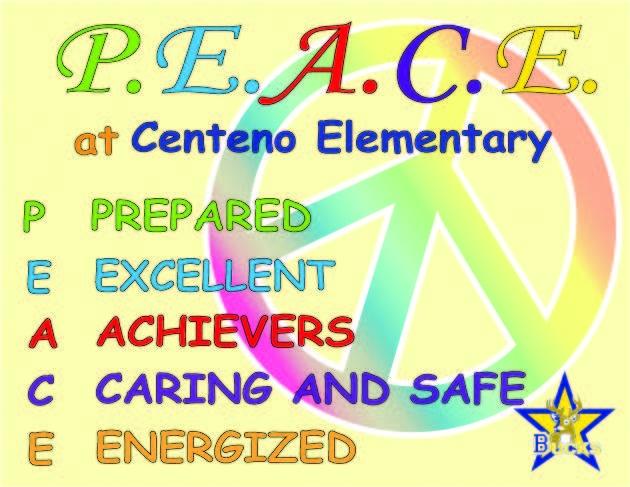 centeno elementary school