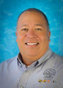 Coach Bobby Cruz