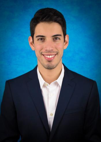 Alejandro Meza