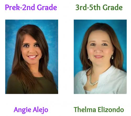 Prek-5th Grade Math