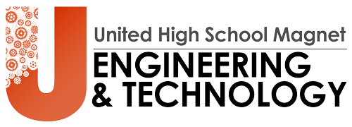 United High School Magnet brochure