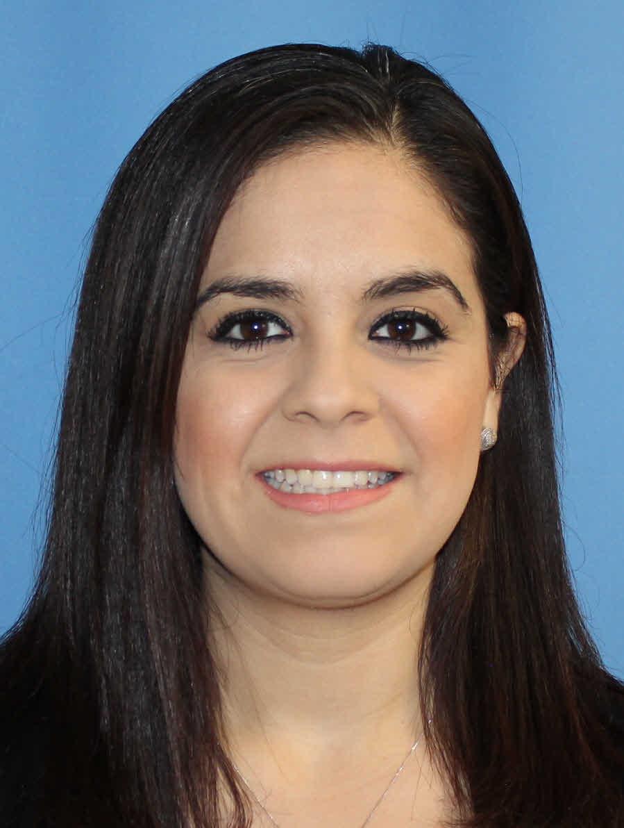 Claudia Zebadua
