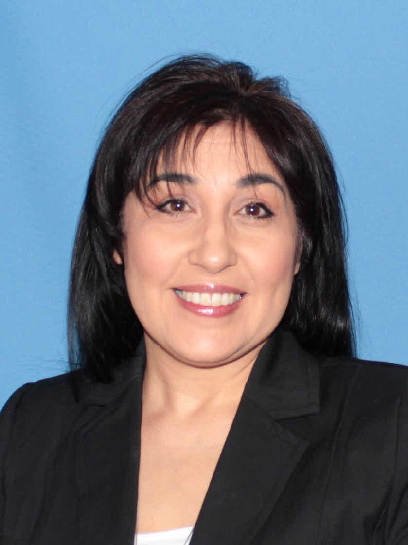 Monica Palizo