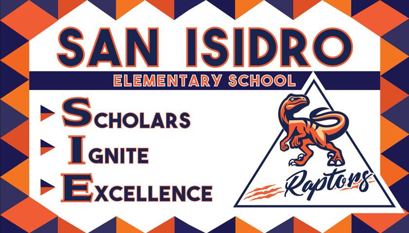 san isidro elementary school