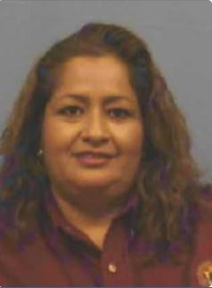 Lydia Guevara Executive Director Secretary