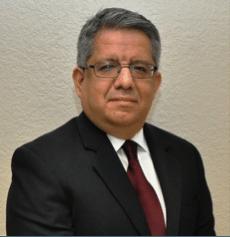Peter Arredondo