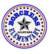 borchers elementary logo