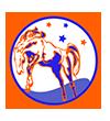 colonel santos benavides elementary logo