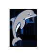 matias de llano elementary logo
