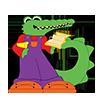 gutierrez elementary logo