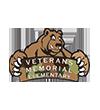 veterans memorial elementary logo