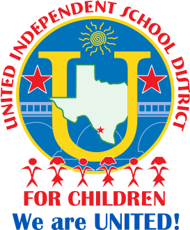 united isd - we are united logo