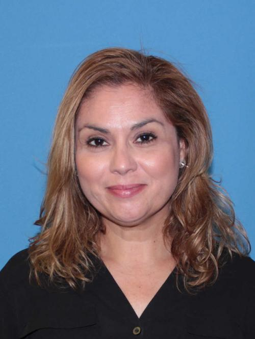Marissa Perez, M.S. Ed. Admin