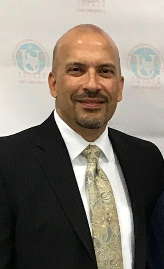 Gerardo Rodriguez Fine Arts Director