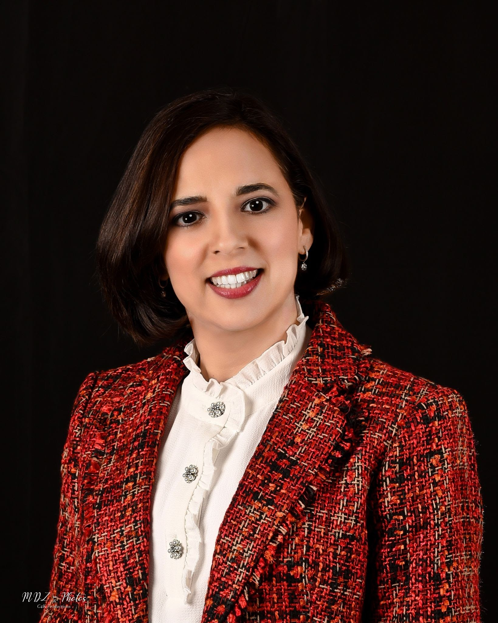 Maria Amparo Lanese