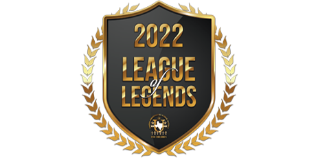2022 LEAGUE OF LEGENDS NOMINATION FORM