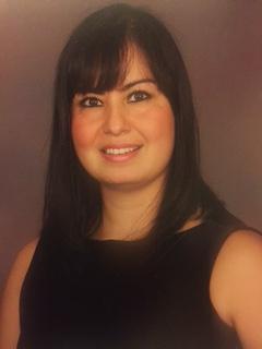 Selina Perez Librarian