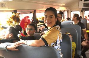 National Bus Safety Week 2018